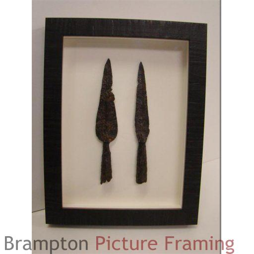 Arrowheads Framing