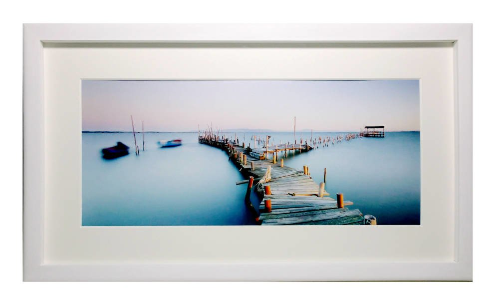 Jono Renton Photograph framed - Main Image