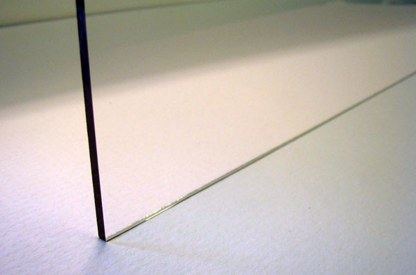 Tru Vue Museum Glass Cut to Size | DIY Picture Framing