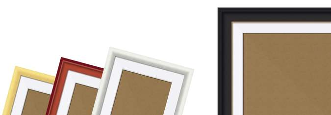 Professional Picture Framing Online & DIY Framing - Brampton Framing