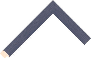 235439320 Blue LJE Moulding Chevron