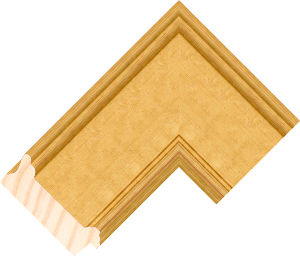 295203740 Gold LJC Hampshire II Moulding FSC? Chevron