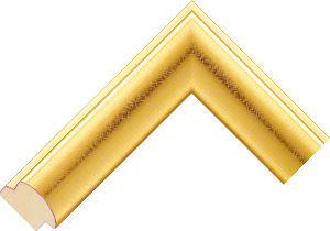 314000246 Gold LJE Moulding Chevron
