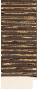 355926180 Wood, Dark LJE Moulding Chevron