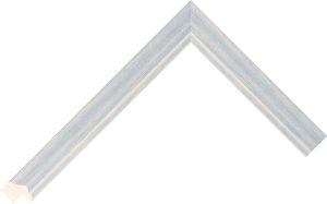 377940357 Blue LJE Moulding Chevron