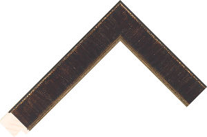 389403 Bronze LJS Whitman Moulding Chevron