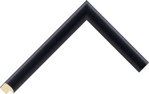 403167000 Black Moulding Chevron