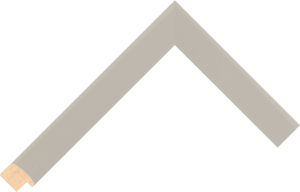 430033000 Grey LJE Moulding Chevron