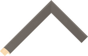 430052000 Grey LJE Moulding Chevron