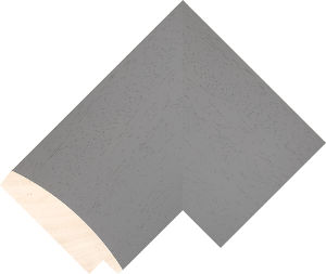 483000184 Grey LJC En Vogue Moulding Chevron