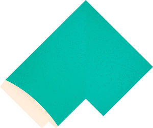 483000185 Green LJC En Vogue Moulding Chevron