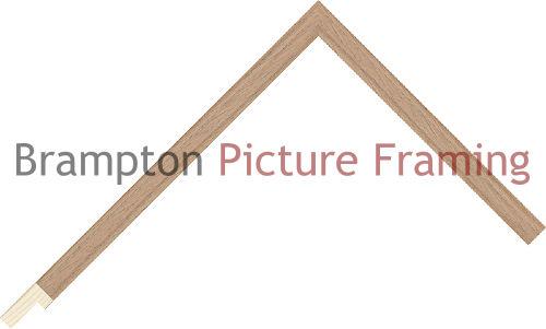 12m pack of 10mm wide Wood Veneer Pine Oak Picture Frame Moulding | eBay