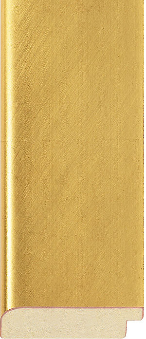 Essentials Range Gold Cushion Moulding (#101060246)