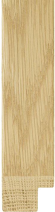 Barefaced Oak Picture Frame Ranges · Brampton Picture Framing