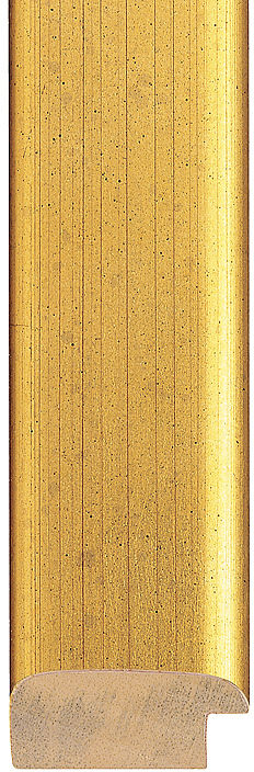 Essentials Range Gold Cushion Moulding (#144000246)