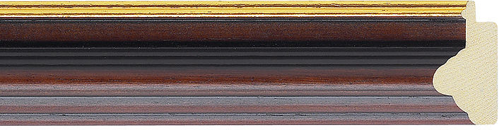 Sample of 709545400 Picture Frame Moulding