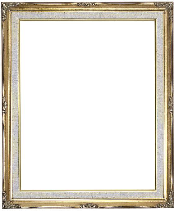 Gold/Linen Swept Picture Frame Ref 813100, Buy Photo Frame ...