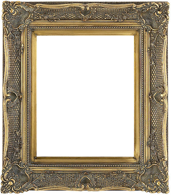 Gold Swept Picture Frame Ref 889693, Buy Photo Frame Online