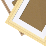 Standard Size Picture & Photo Frames at Brampton Picture Framing