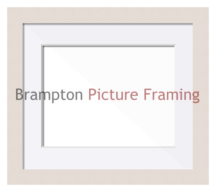 30mm Wide Stylish Picture Frames