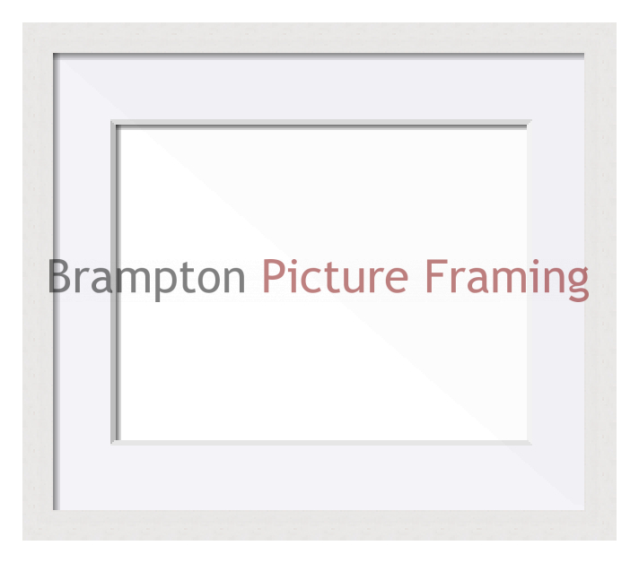 20mm Wide Modern Photo Frames