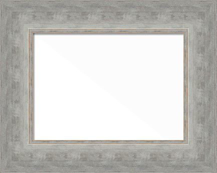 Picture Frame made with 252802652 Moulding
