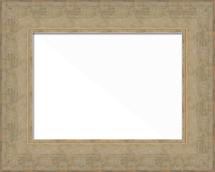 Picture Frame made with 252802672 Moulding