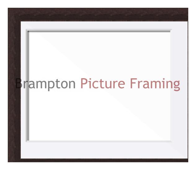 24mm Wide Photo Frames