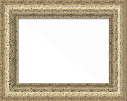 Picture Frame made with 635547000 Moulding