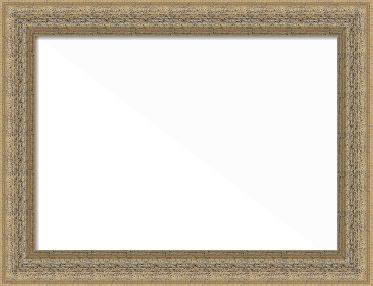 Picture Frame made with 636547000 Moulding