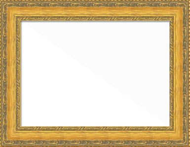 Picture Frame made with 776200246 Moulding